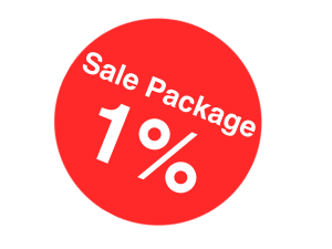 estate agents sale package offer