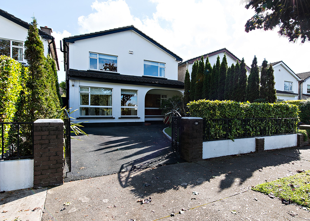 10 Churchview rd, Killiney, Co Dublin
