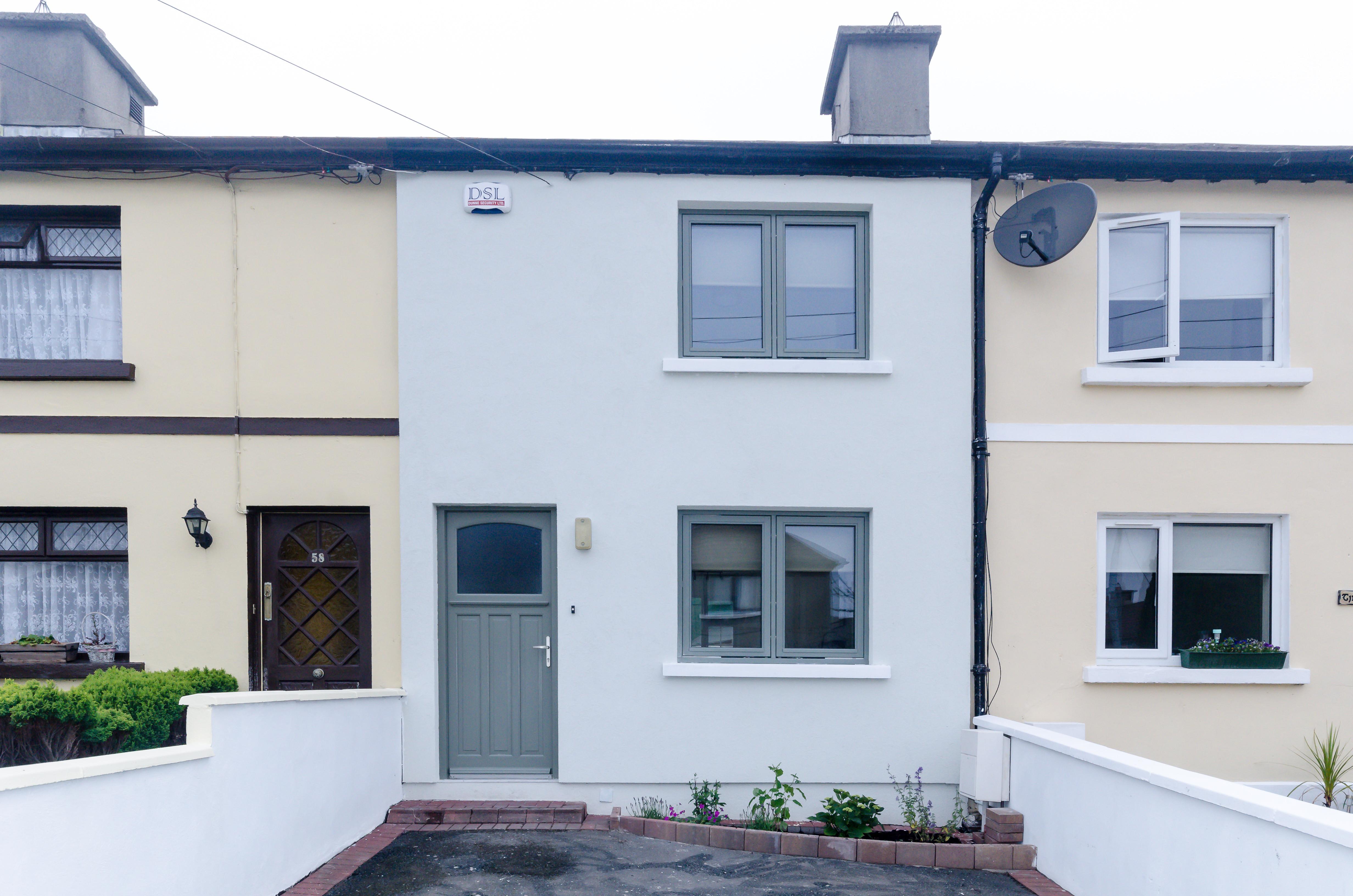 59 Eden Villas, Glasthule, Co Dublin