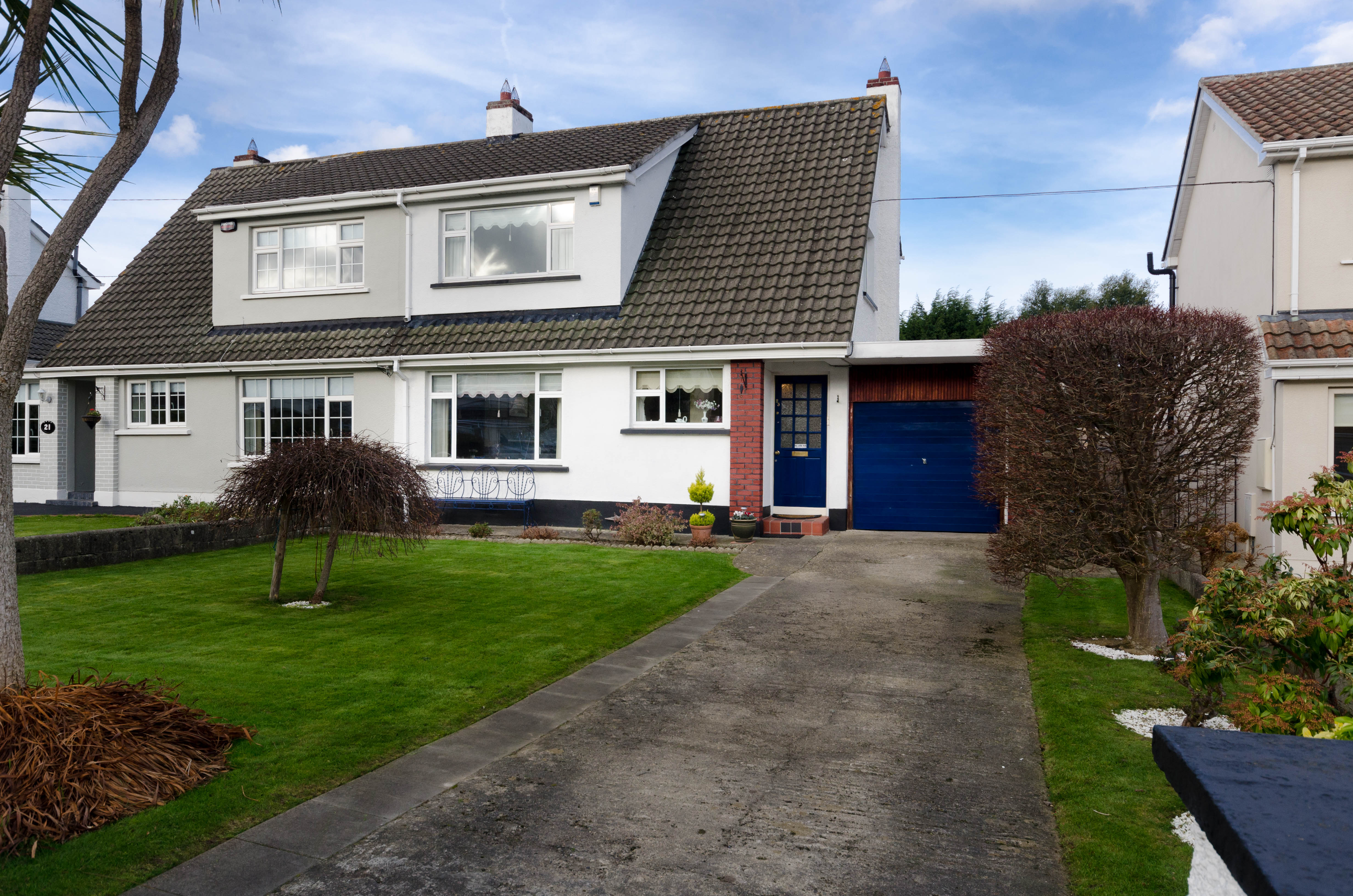 23 Shrewsbury Road, Shankill, Co Dublin.