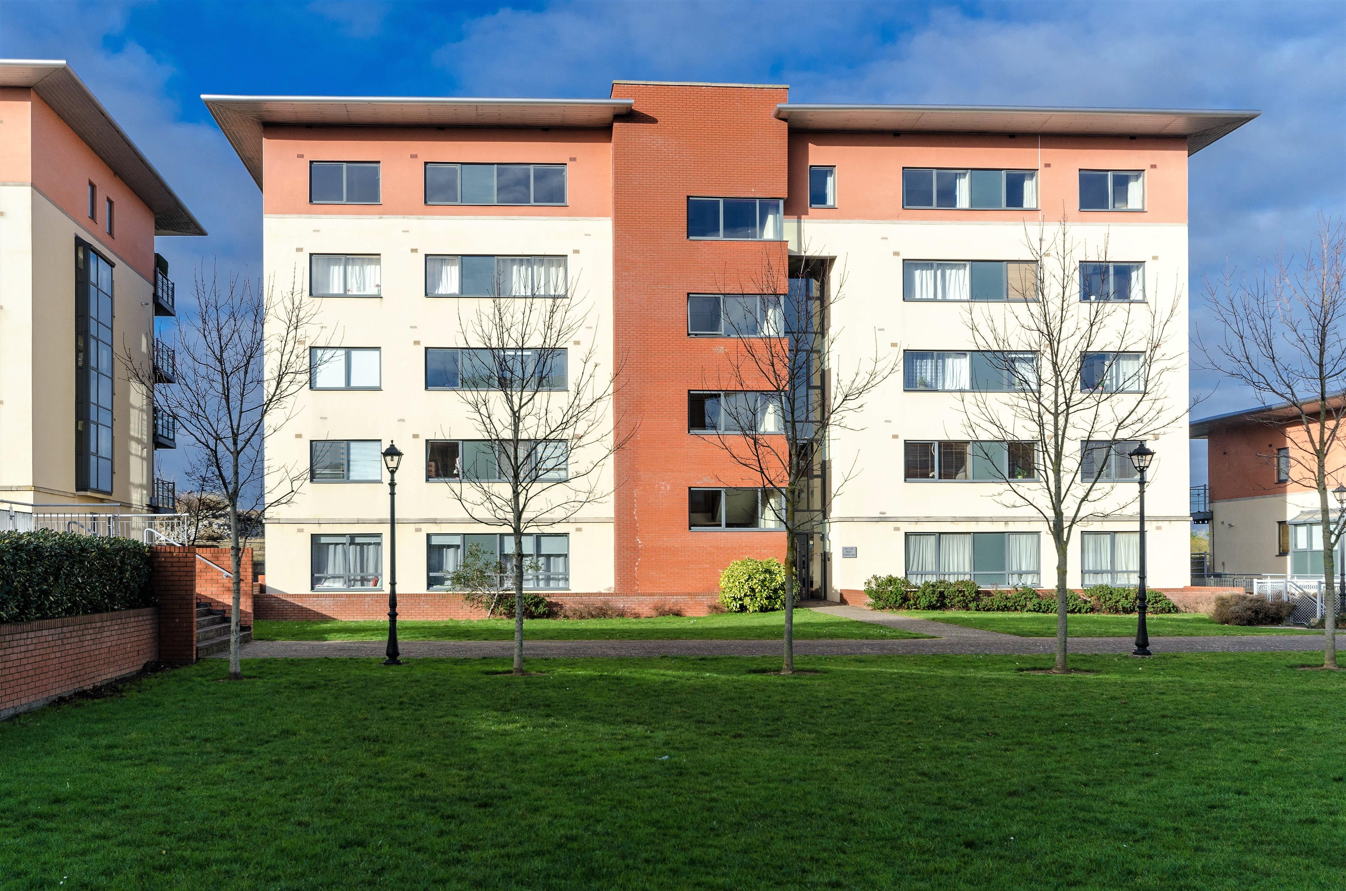 71 West Courtyard, Tullyvale, Cabinteely, Dublin 18