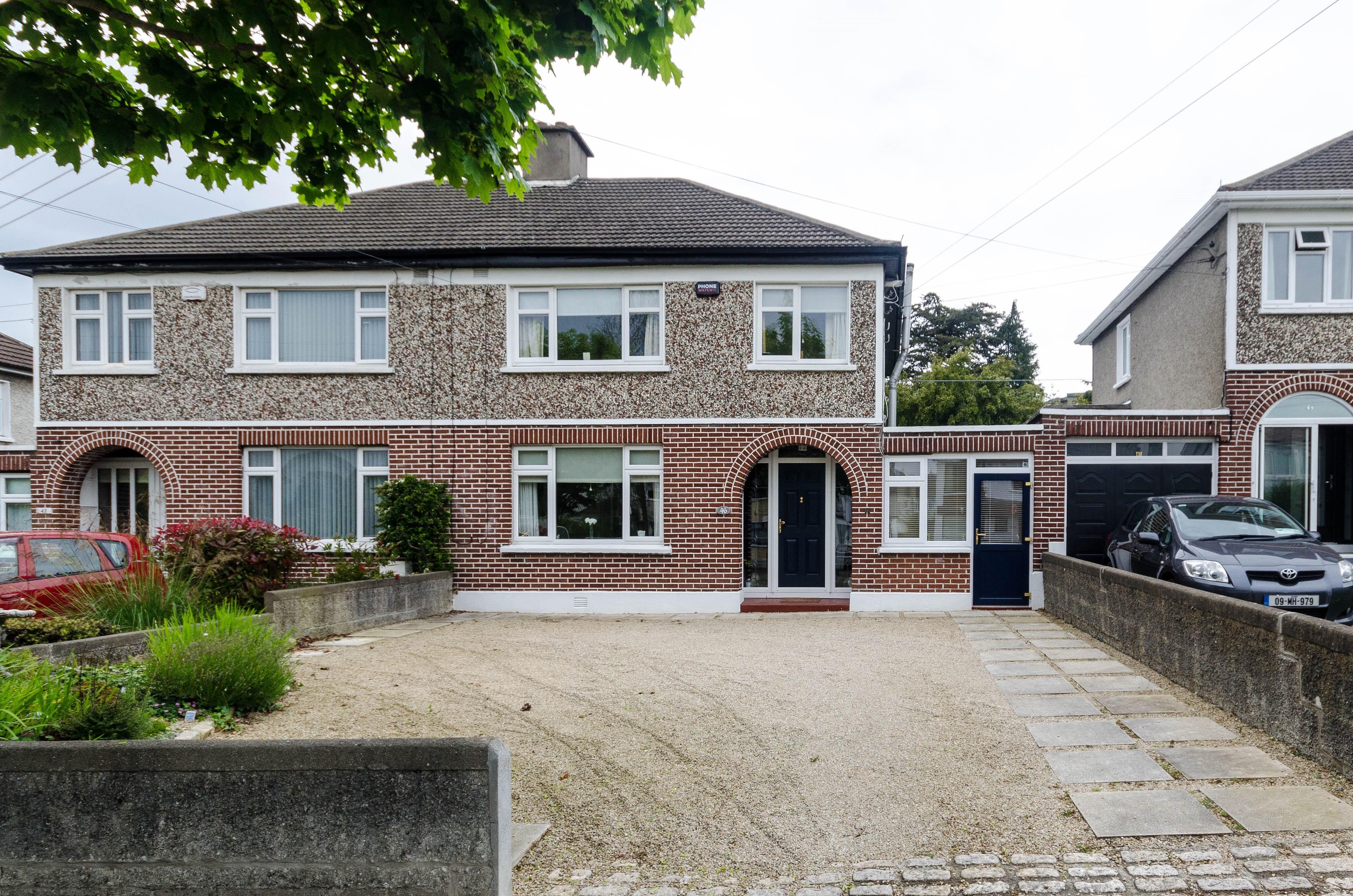 46 Granitefield, Dun Laoghaire, Co Dublin