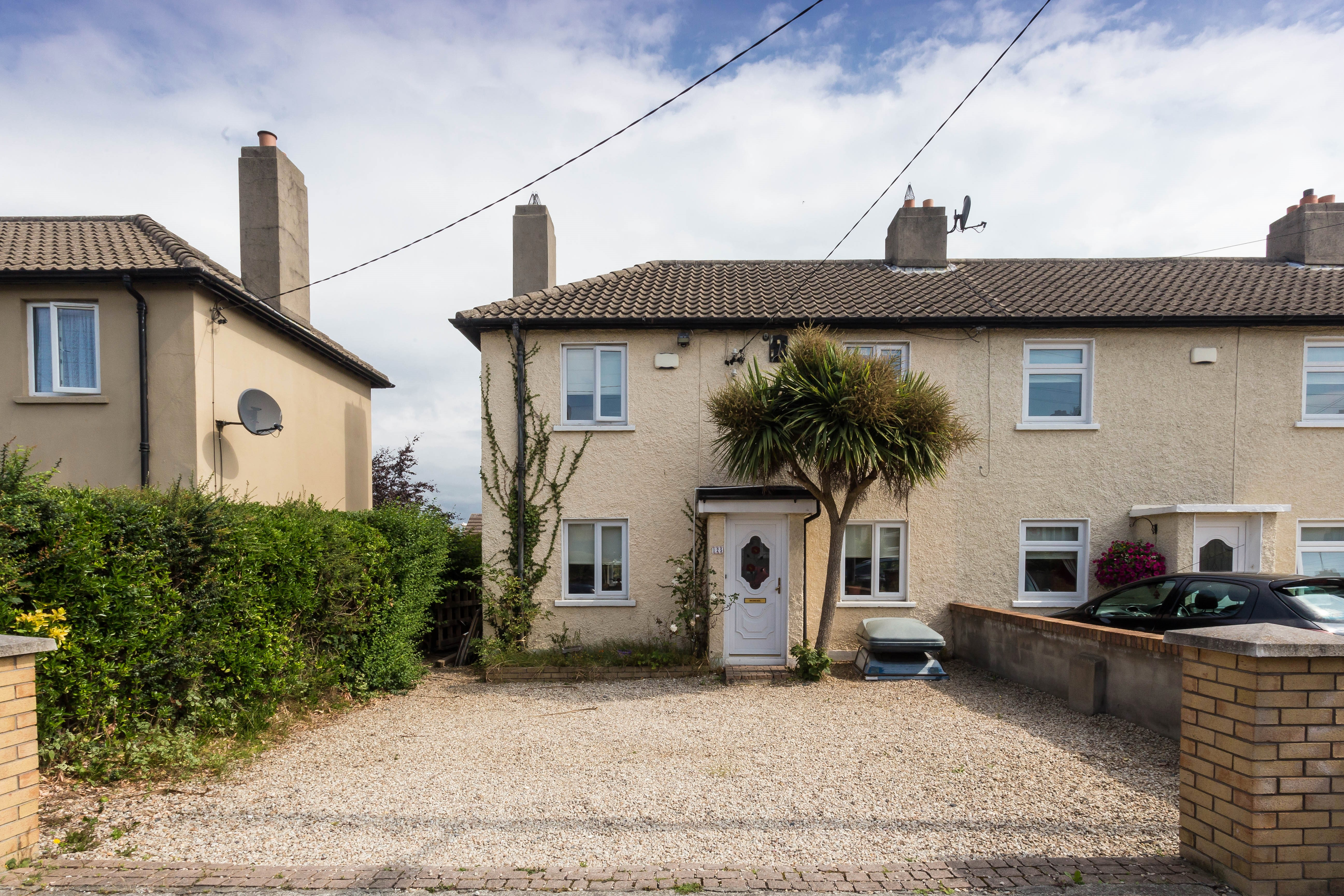 125 St, Patrick's Crescent, Monkstown, Co Dublin