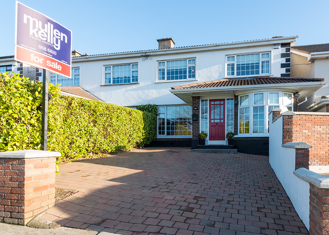 64 Churchview Road, Killiney, Co Dublin.