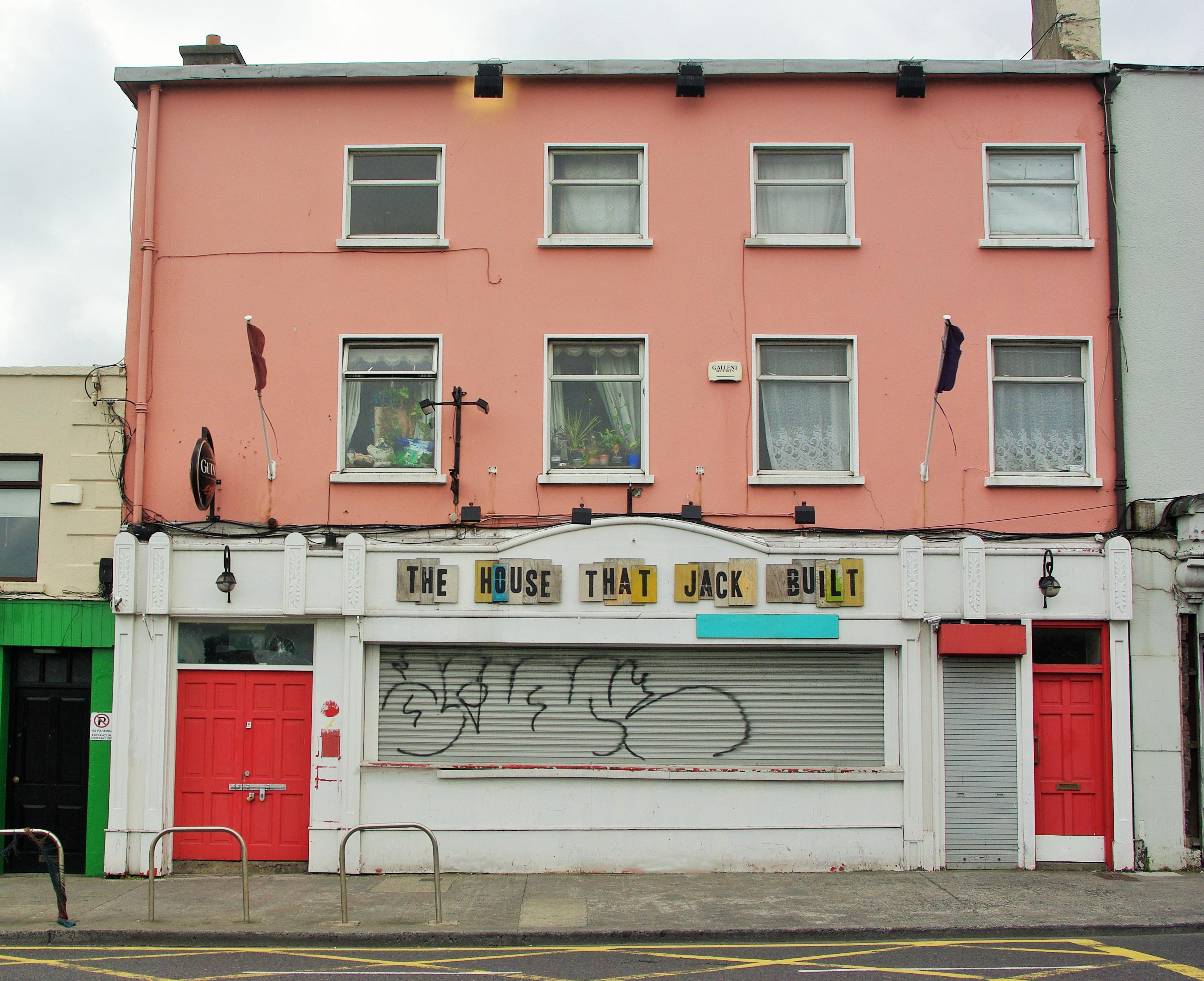 69 Harold's Cross Road, Harold's Cross Road, Dublin 6w.