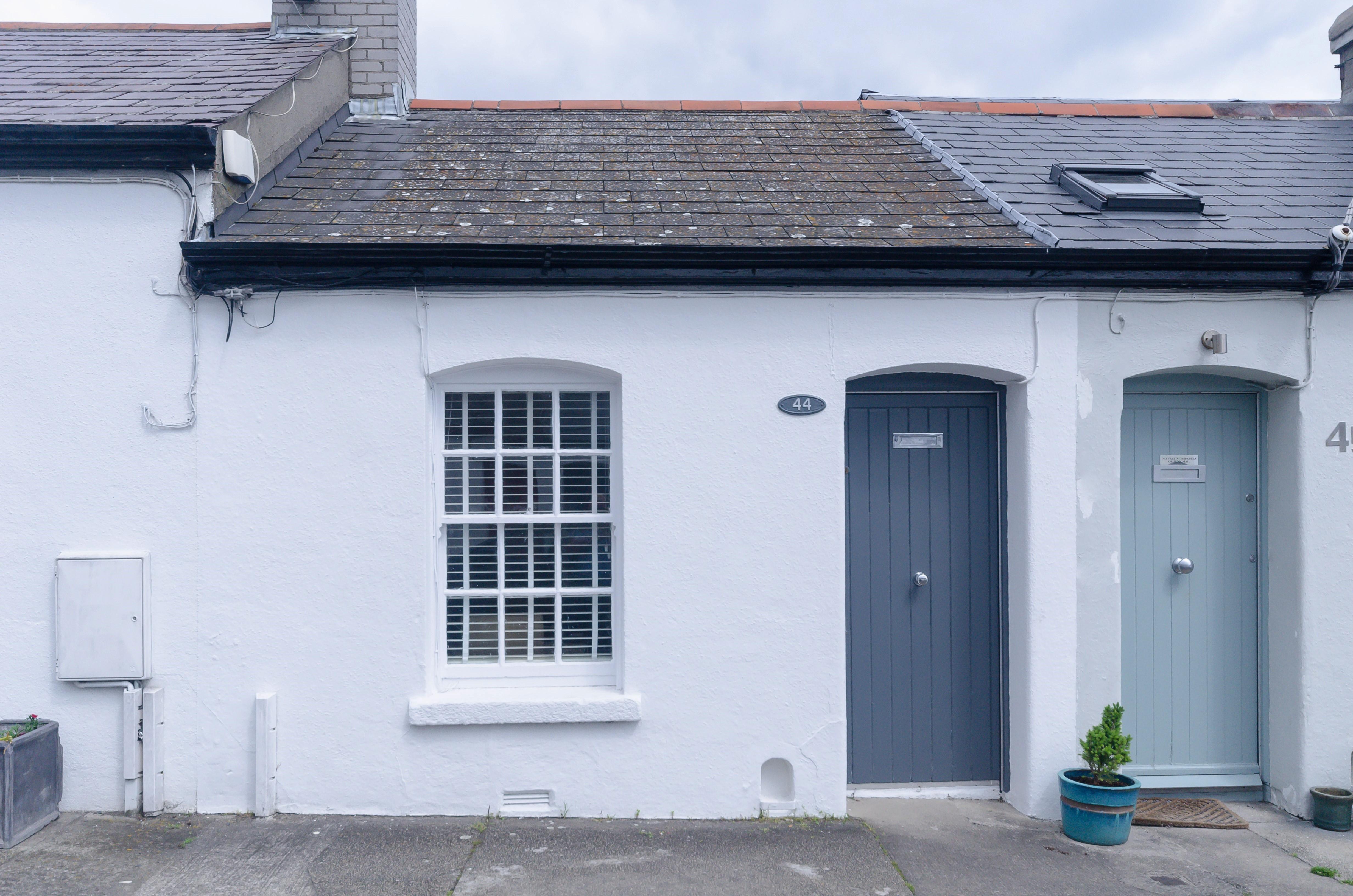 44 Coldwell Street, Glasthule, Co Dublin.