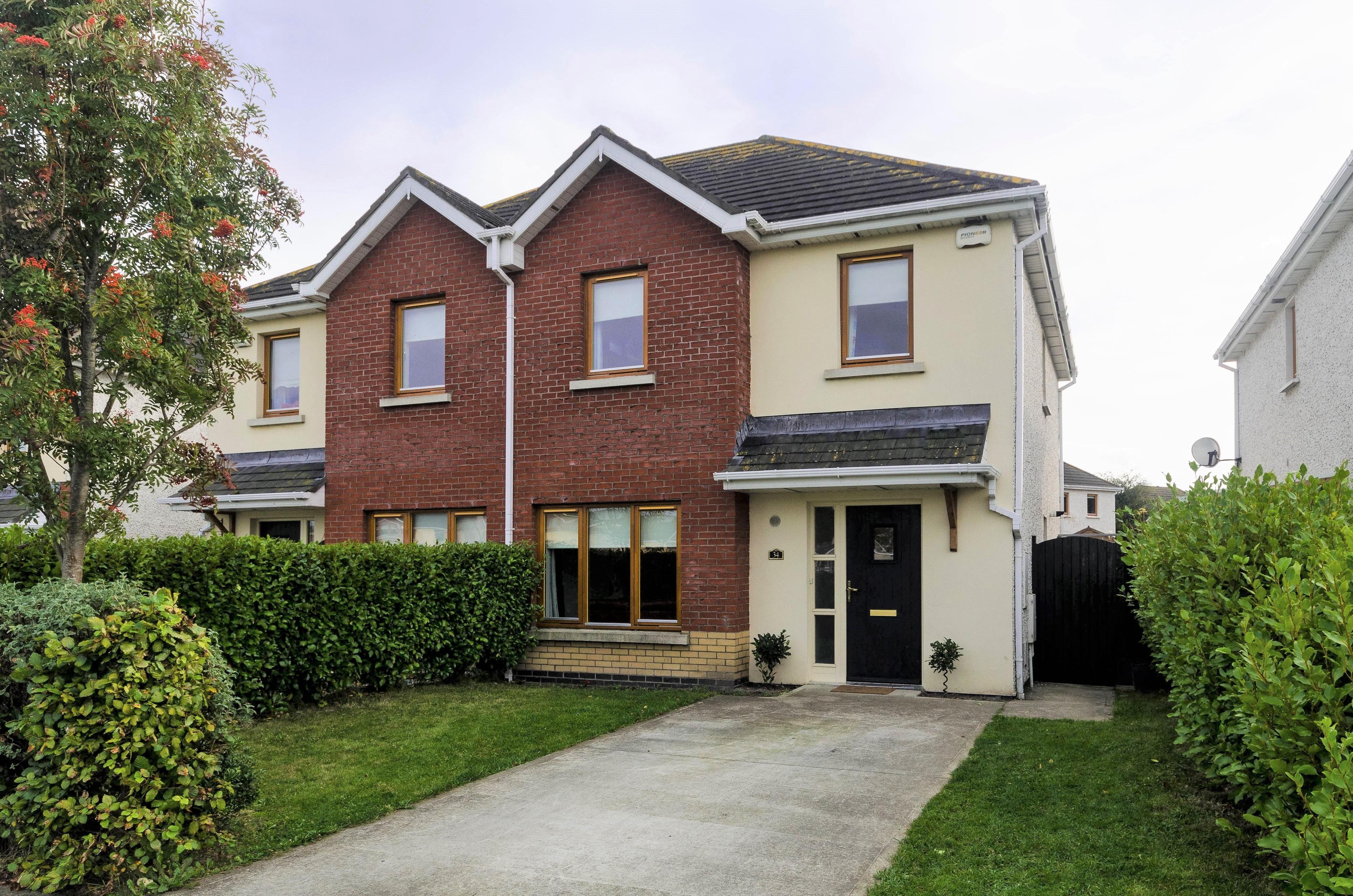 34 Holywell Crescent, Kilcoole, Co Wicklow