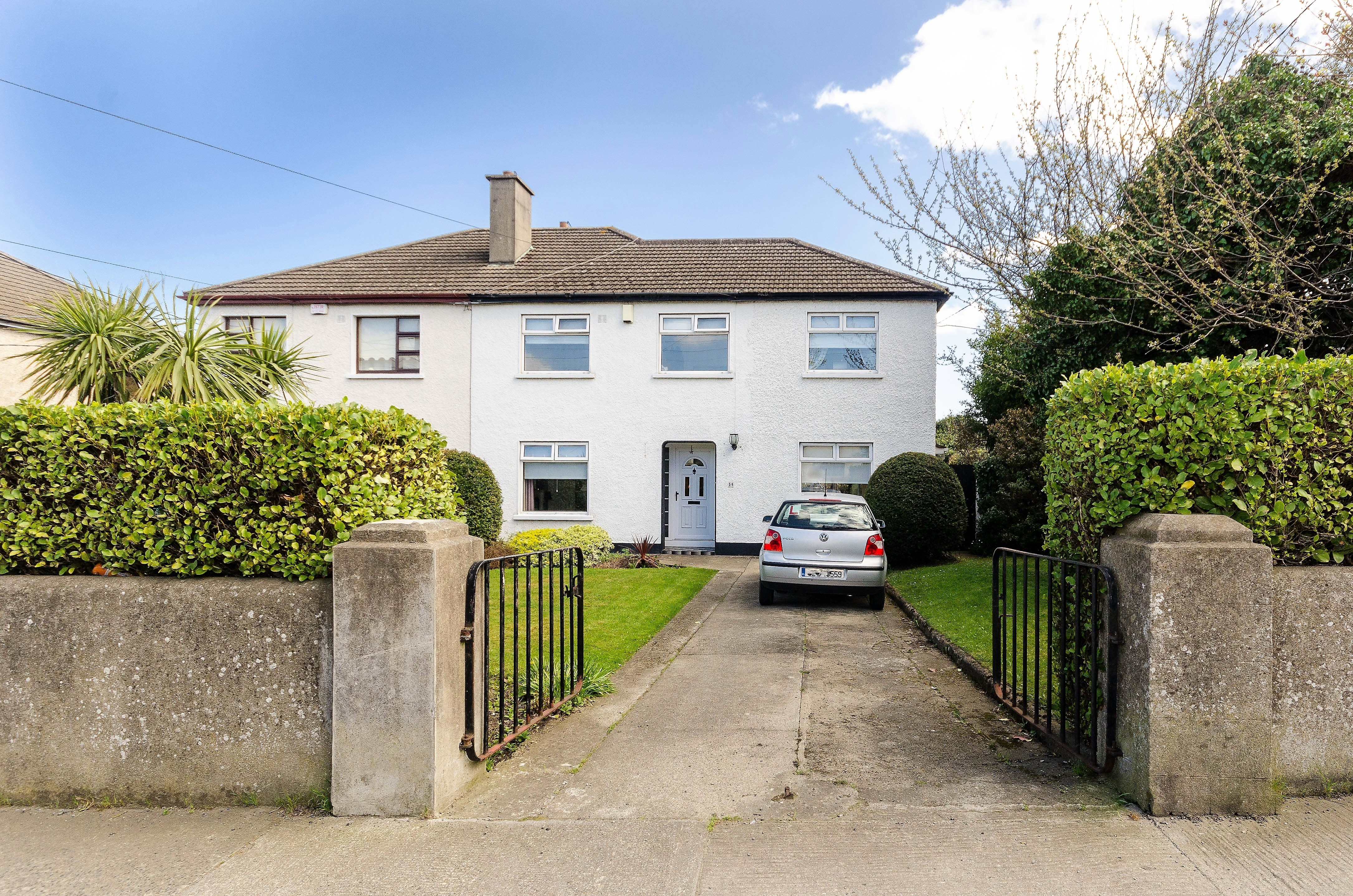 58 Abbey Road, Monkstown, Co Dublin