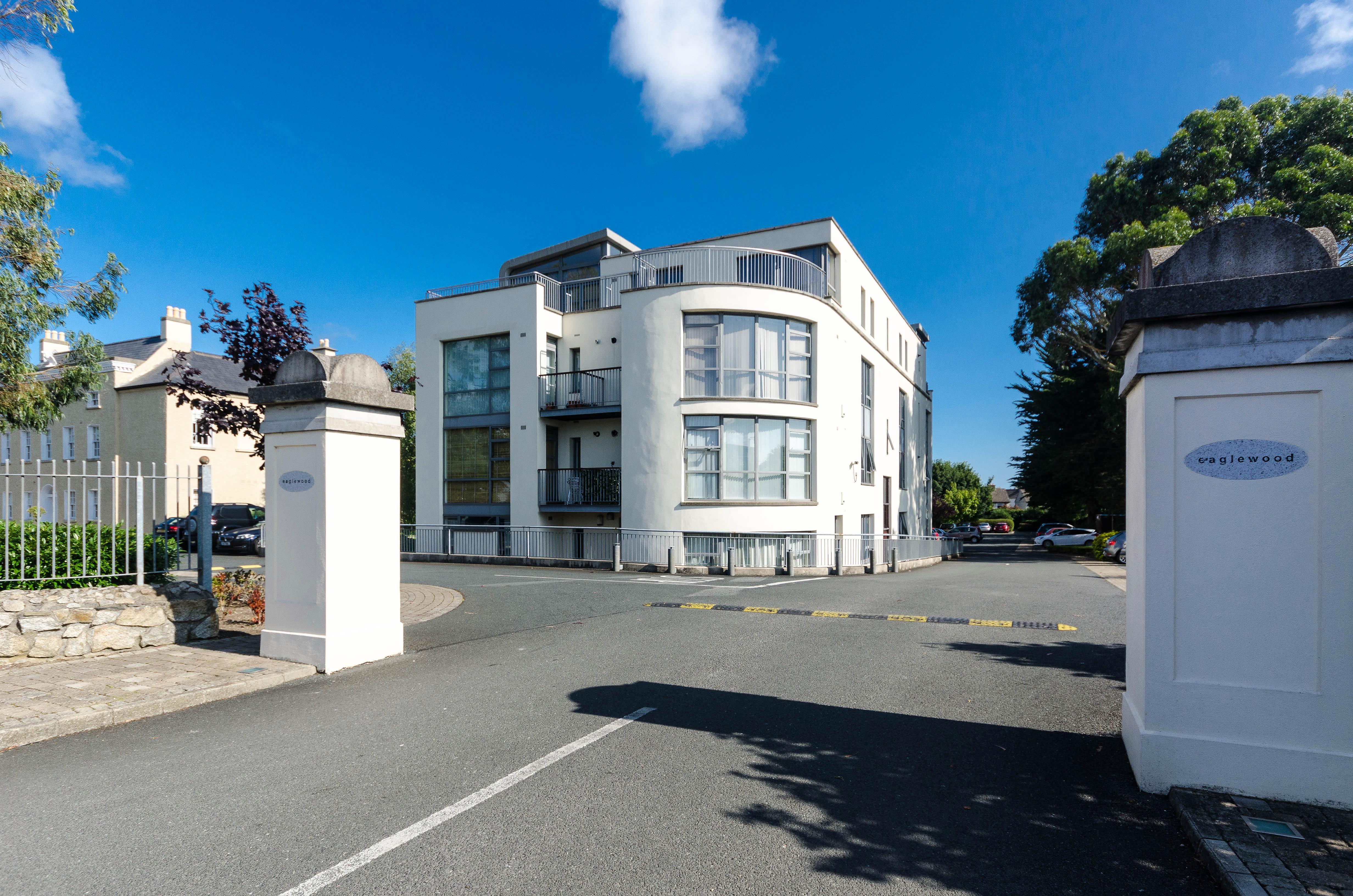 Eaglewood, Dun Laoghaire, Co Dublin.