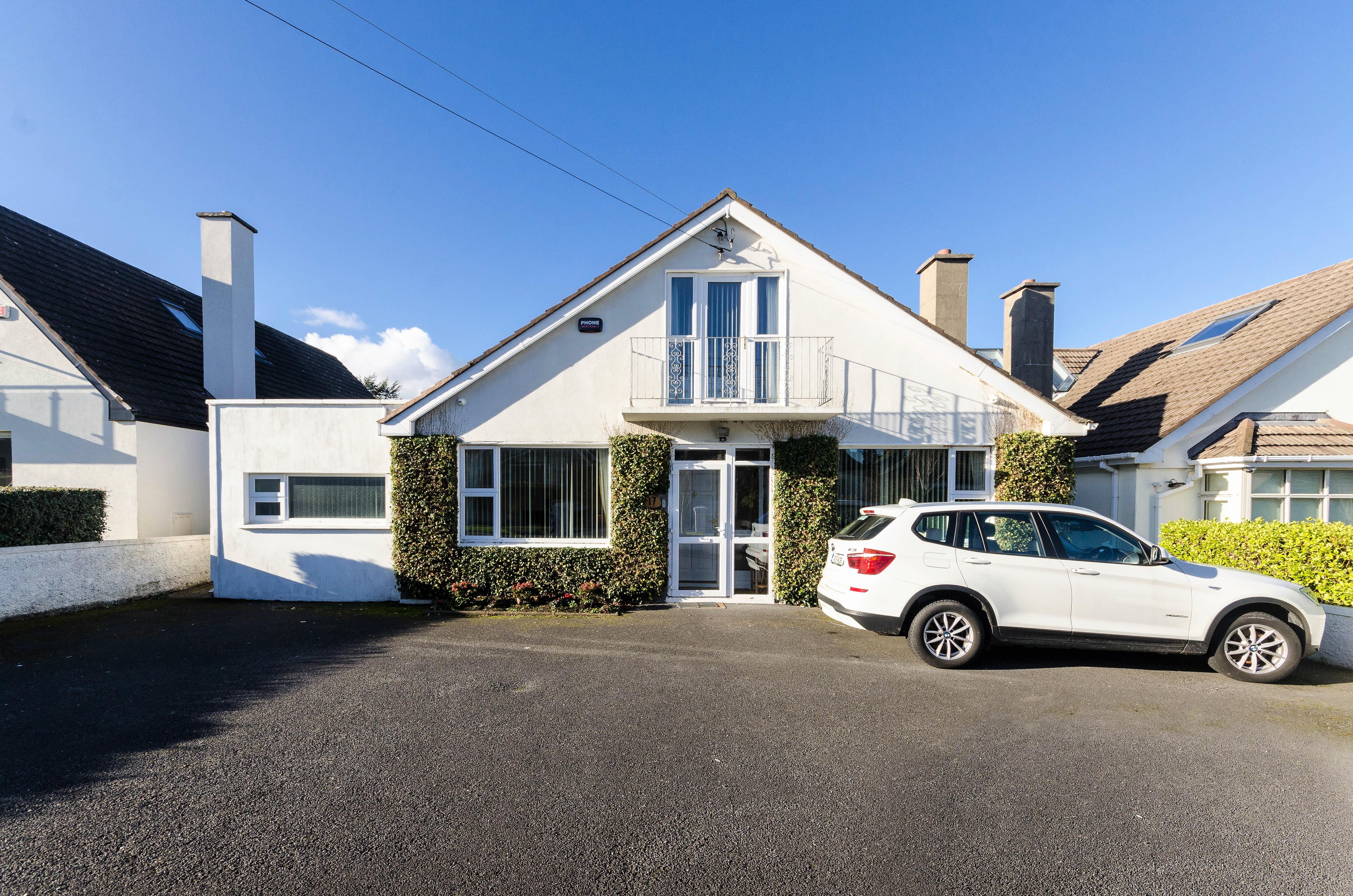 17 Cluny Grove, Killiney, Co Dublin