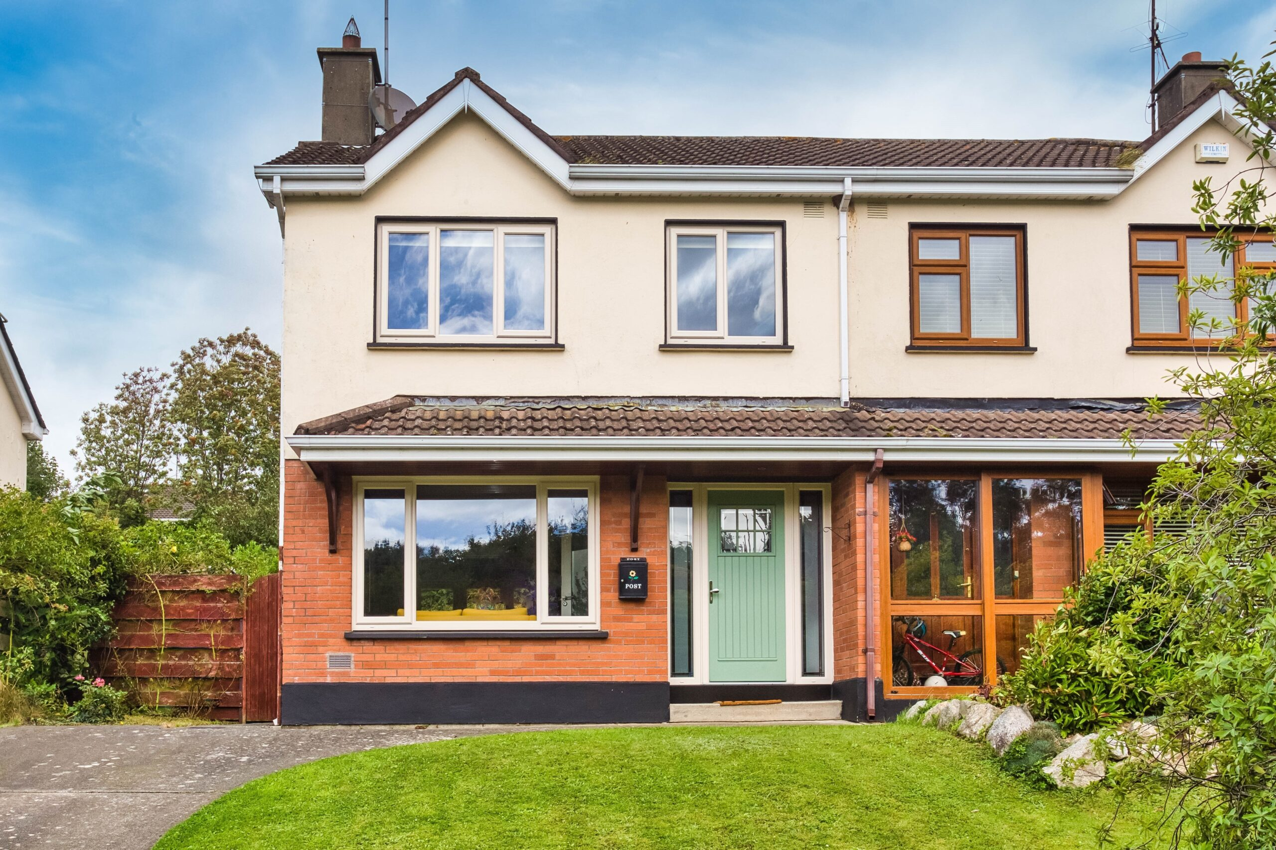 6 Garden Village Court, Kilpedder, Co Wicklow