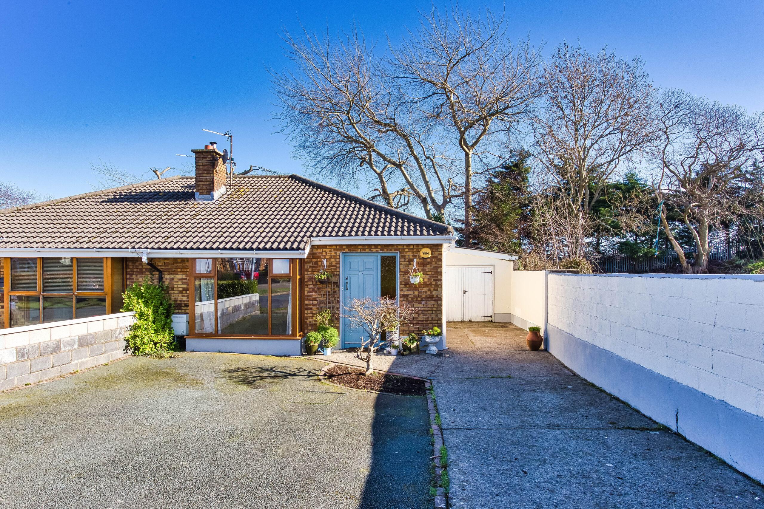 27 Garden Village Drive, Kilpedder, Co Wicklow