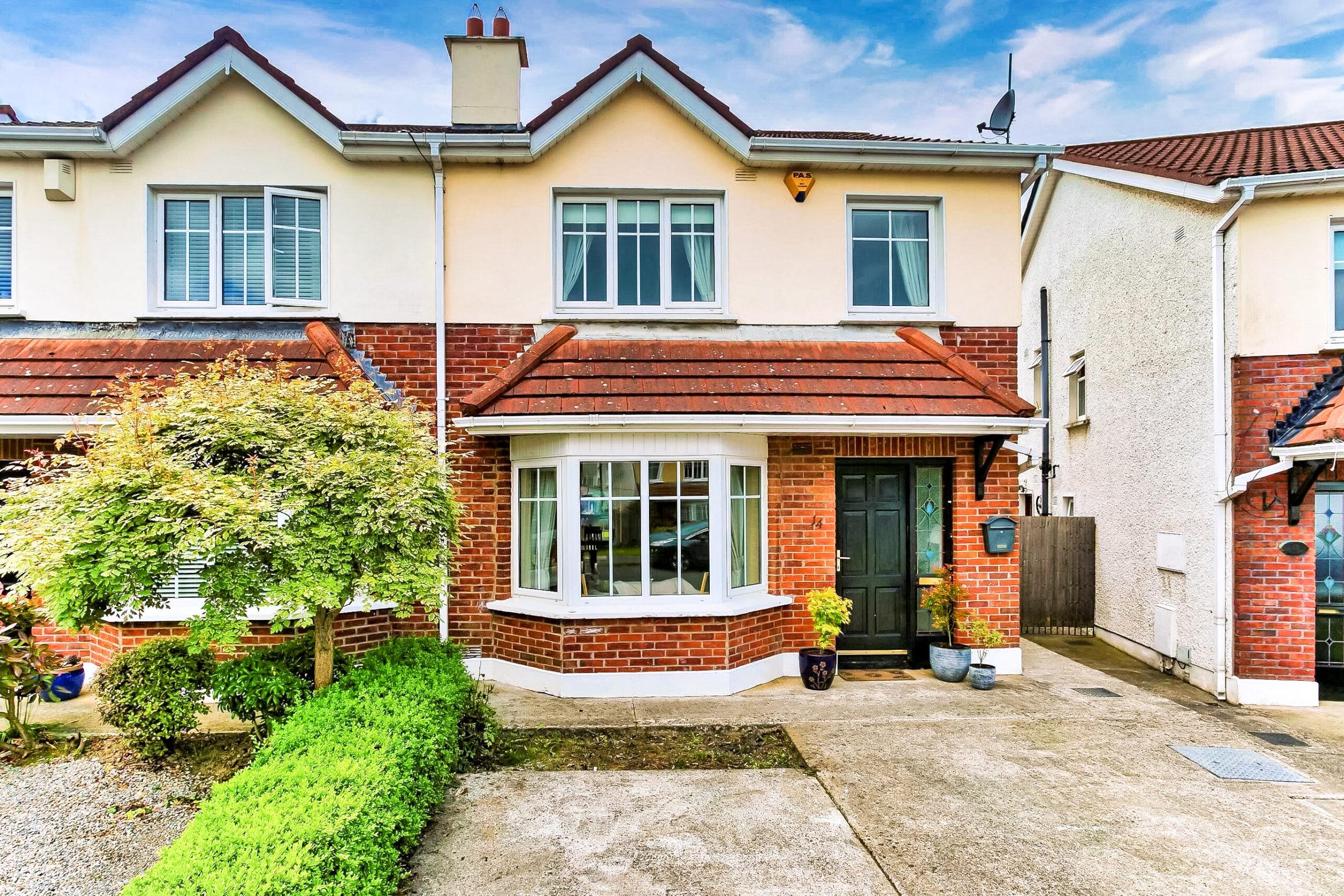14 Deepdales, Southern Cross Road, Bray, Co Wicklow